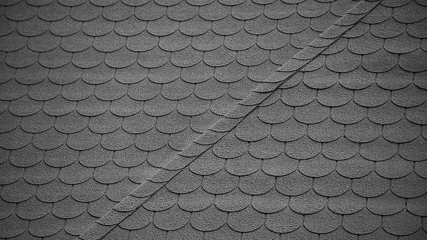 Lehké střešní krytiny asfaltové