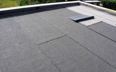 Asfaltové pásy na střechu